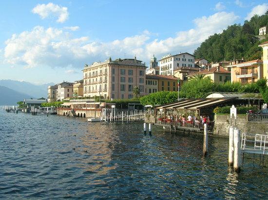 Белладжо, Италия: bellagio