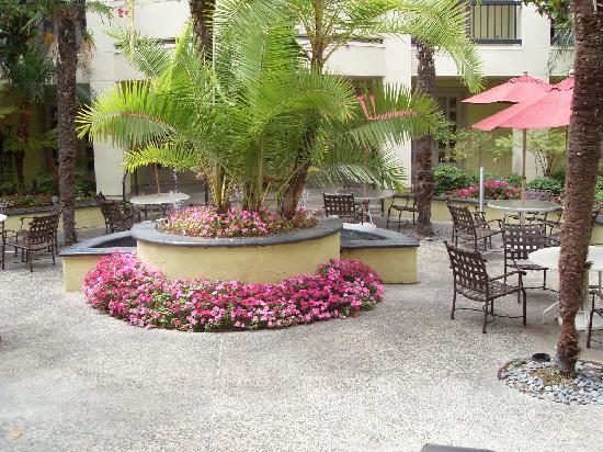 HYATT house Cypress/Anaheim: Pool Area