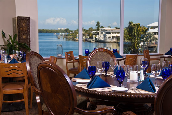 Bayfront Bistro 41 Of 95 Restaurants In Fort Myers Beach