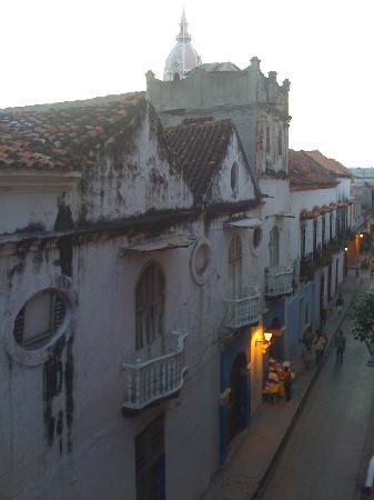 Casa India Catalina : vista