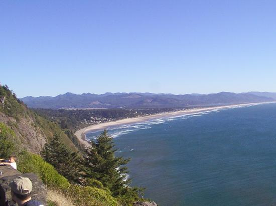 Sea Ranch RV Park & Stables : Just south of Cannon Beach