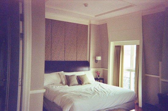 Aurum The River Place : Room 401
