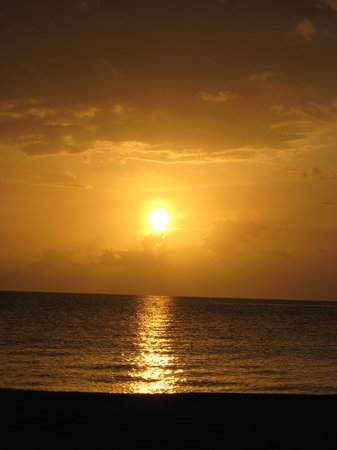 Beaches Negril Resort & Spa: Sunset