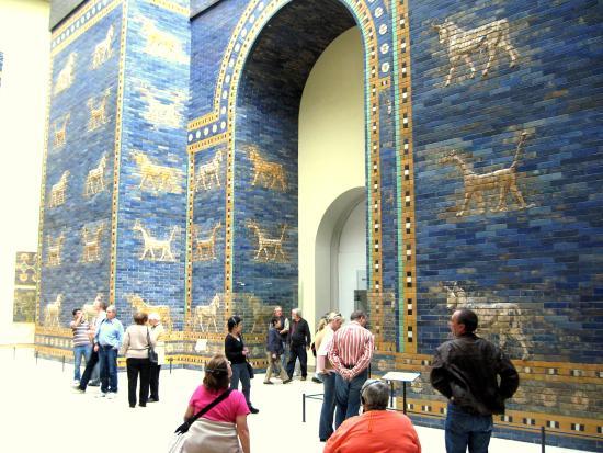Pergamon-museet