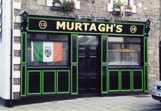 Murtagh's B&B: Murtaugh's Pub