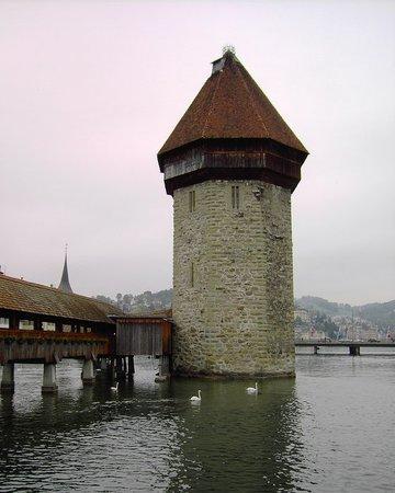 Luzern, Schweiz: Lucerne