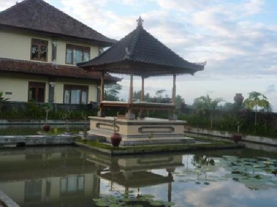 Villa Agung Khalia: A perfect spot fot massage