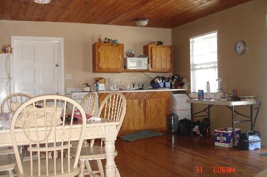 Bimini Ocean Villas: Living Room