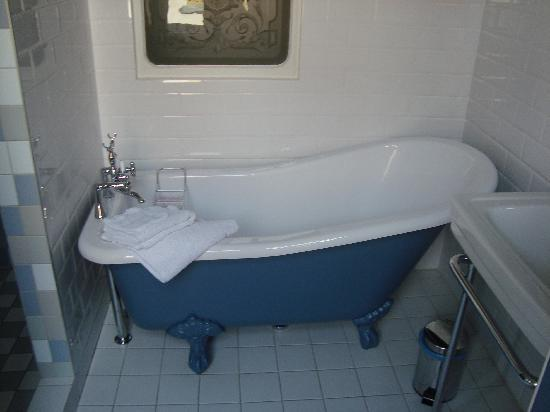 Sint Niklaas B & B: Bathroom