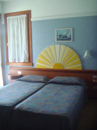 Sport Hotel Olimpo