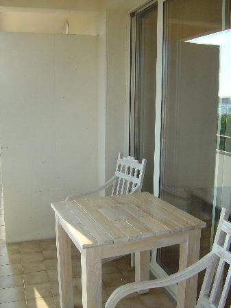 Campo Dell'Oro : Balcony