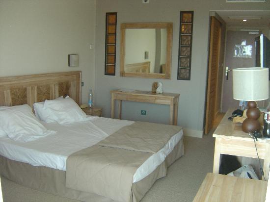 Campo Dell'Oro : Bedroom