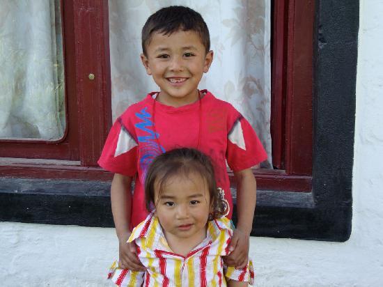 Yarab Tso: Rigzin's Children