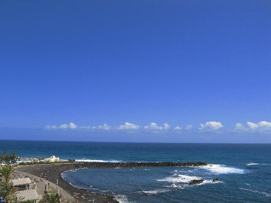 Bahia Principe San Felipe: vistas de la terraza