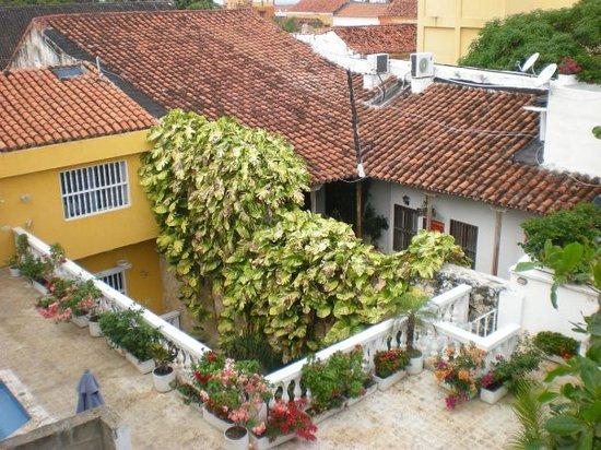 Картахена, Колумбия: mas rincones de Cartagena