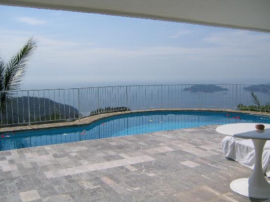 Las Brisas Acapulco: room 516