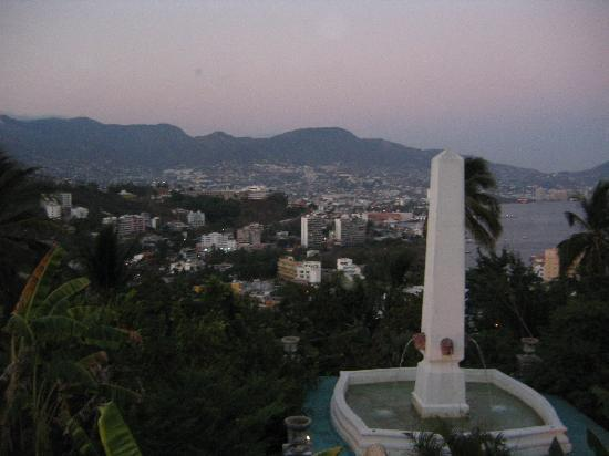 Las Brisas Acapulco: coyuca 22