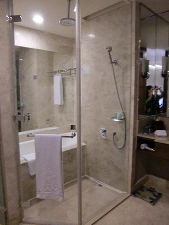 Hotel Taipei Miramar: コメントを入力してください (必須)