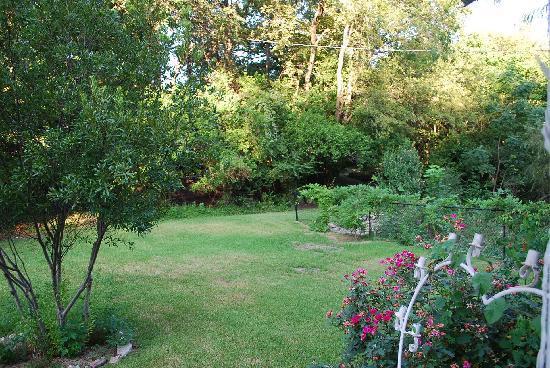 Azalea Plantation: The Grounds