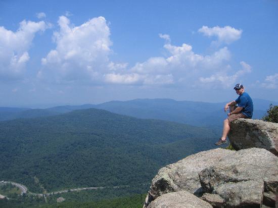 Piney Hill Bed & Breakfast: Appalachian Trail