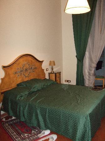 Residenza Vespucci: Bed Room 2