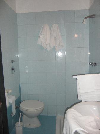VIRGILIO: Hotels Milan - Italy