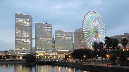 โยะโกะฮะมะ, ญี่ปุ่น: Yokahama