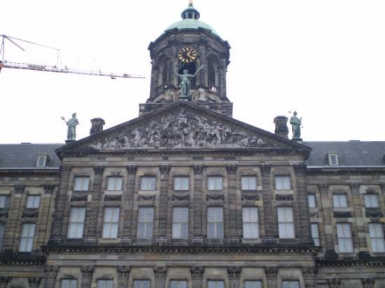 Museum Ons'Lieve Heer Op Solder: Dam Square