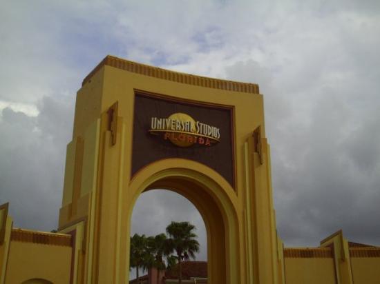 ยูนิเวอร์ซัล ออร์แลนโด รีสอร์ท: universal studios