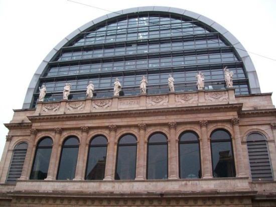 Foto de Opera National de Lyon