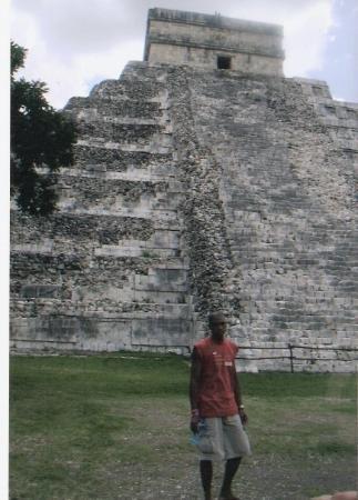 ชิเชนอิทซา: Chichen Itza, Mexico