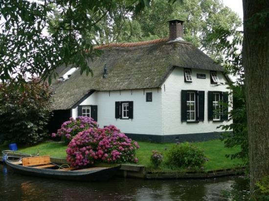 Giethoorn Photo