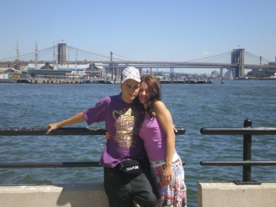 Fotos del puente de brooklyn 17