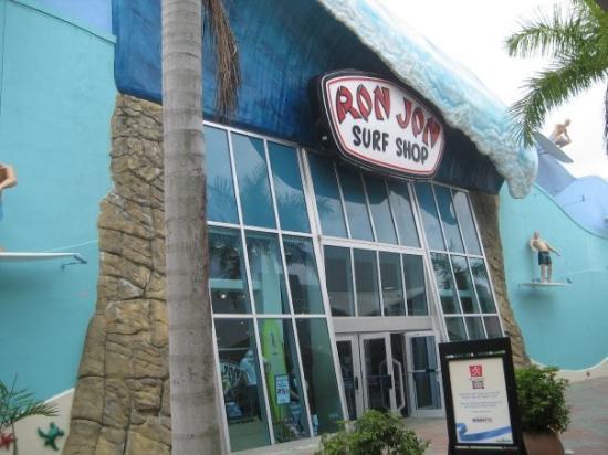 ฟอร์ตลอเดอร์เดล, ฟลอริด้า: Key Largo, FL, United States