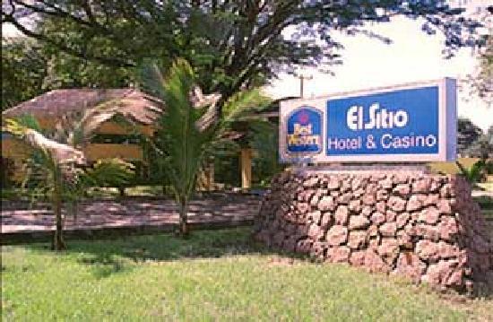 BEST WESTERN El Sitio Hotel & Casino: Best Western El Sitio