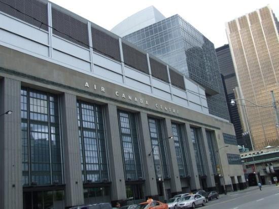 Scotiabank Arena: Home