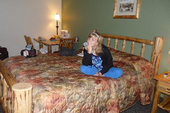 科迪利根思套房旅館照片