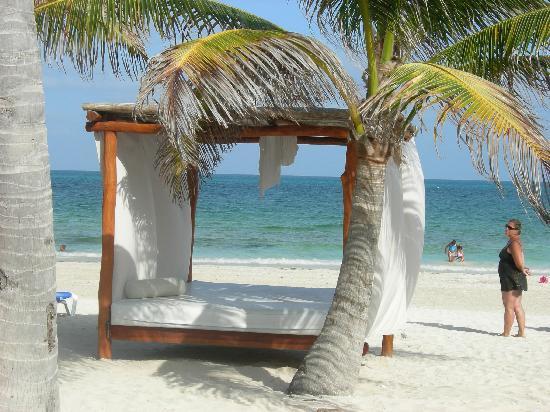 Hotel Marina El Cid Spa & Beach Resort: reeeelax