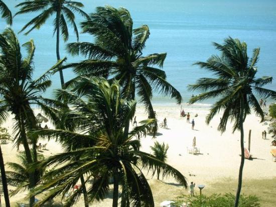 ฟอร์เทลซา: beira mar brasil