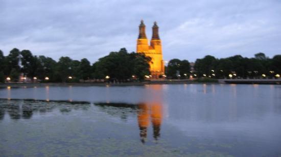 Eskilstuna, Sweden: Sweden!