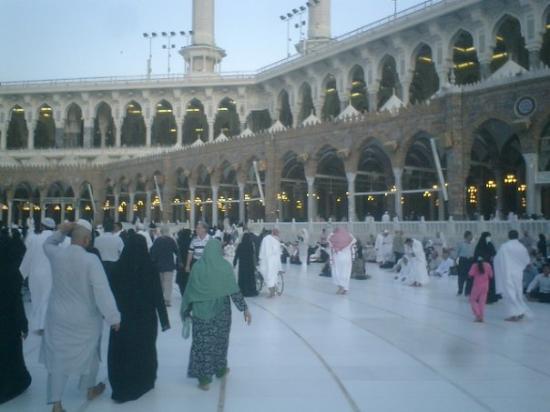 Kaabah photo de la mecque makkah province tripadvisor - Hotel pres de la mecque ...