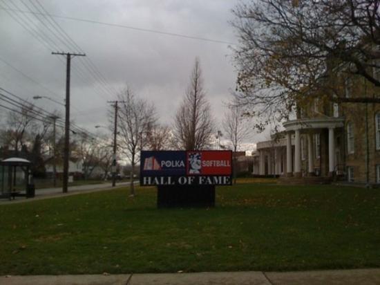 Polka Hall of Fame (Euclid, OH)