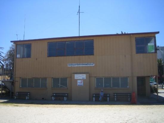 เซนต์กิลดา, ออสเตรเลีย: St Kilda Lifegaurds