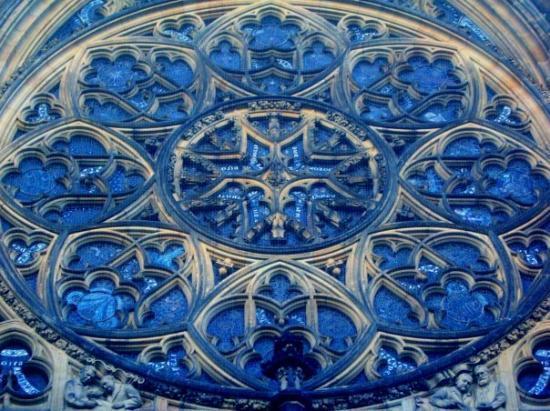 มหาวิหารเซนต์วิตุส: St. Vitus's Cathedral  17/04/2006  17:20