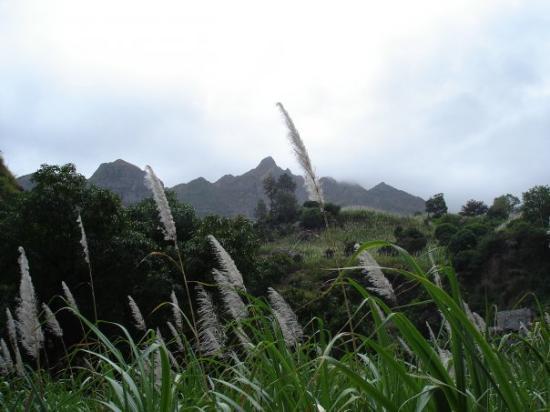 Santo Antao ภาพถ่าย