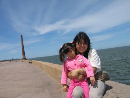 ปุนตาเดลเอสเต, อุรุกวัย: 2006年-Punta del este 烏拉圭