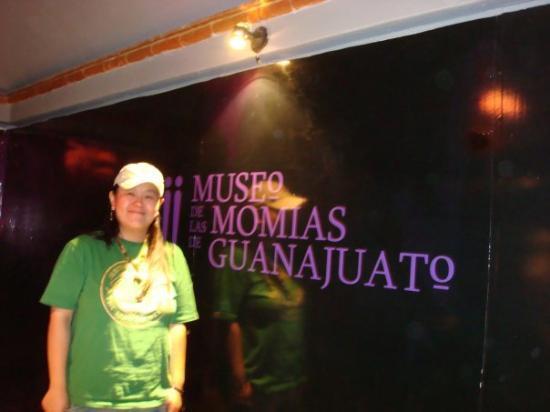 กวานาวาโต, เม็กซิโก: 2008年-Guanajuato Mexico