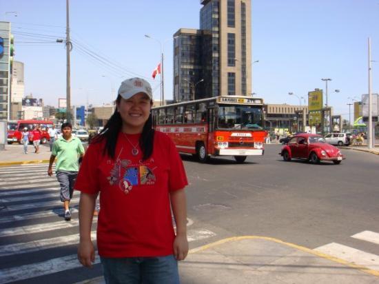 San Isidro: 2008年-Lima Peru