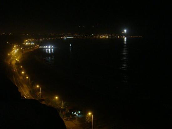 มิราฟลอเรส: 2008年-Lima Peru
