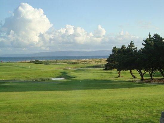 Galway Golf Club Foto